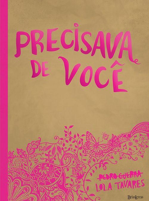 Pedro Guerra lança livro naSaraiva Iguatemi Caxias
