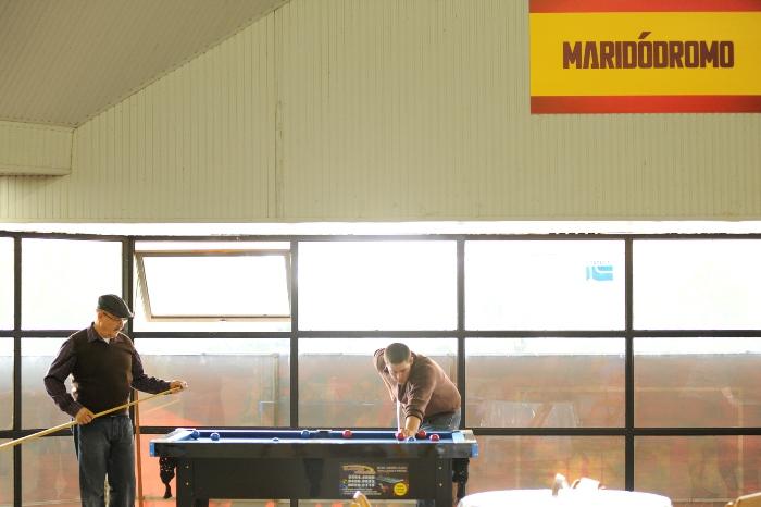Maridódromo e recreação infantilsão atrações do 26º Festimalha