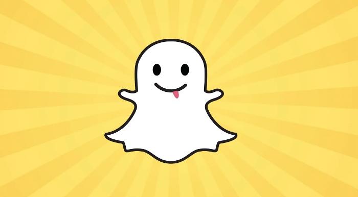 Iguatemi Caxias cria perfil no Snapchat