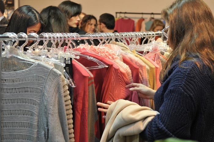 13º Tech Fashion apresentanovidades para o setor malheiro