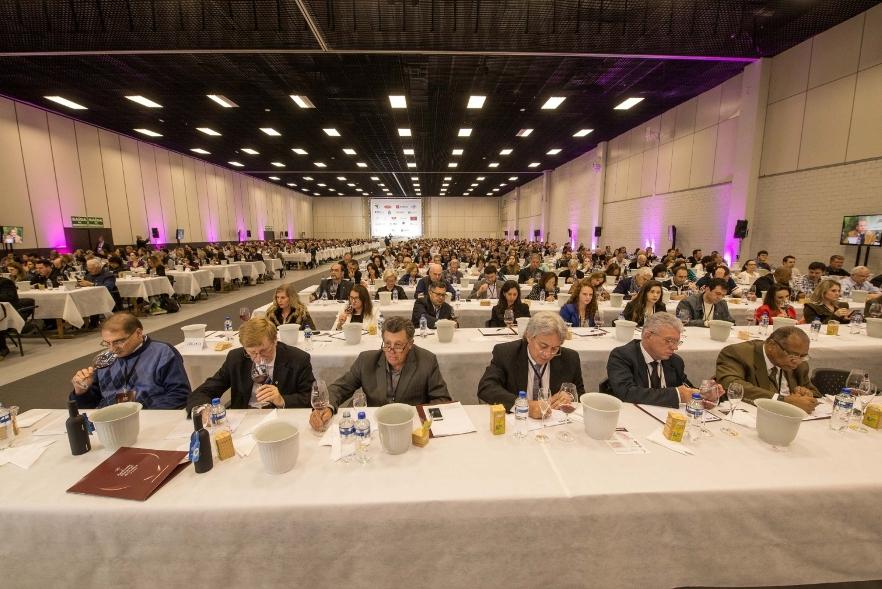 Avaliação Nacional de Vinhos premia a Cooperativa Vinícola Garibaldi