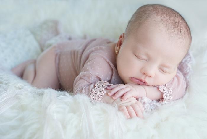 Certificação para produção de imagenscom recém-nascidos