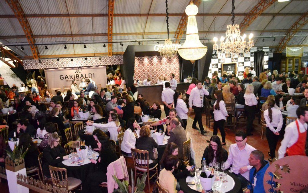 Cooperativa Vinícola Garibaldi realiza convenção com promotores de vendas