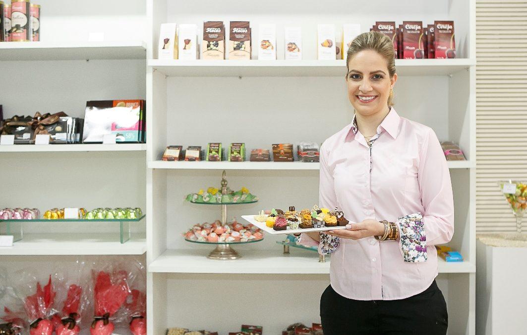 Daniela Ferronatto lança nova marca