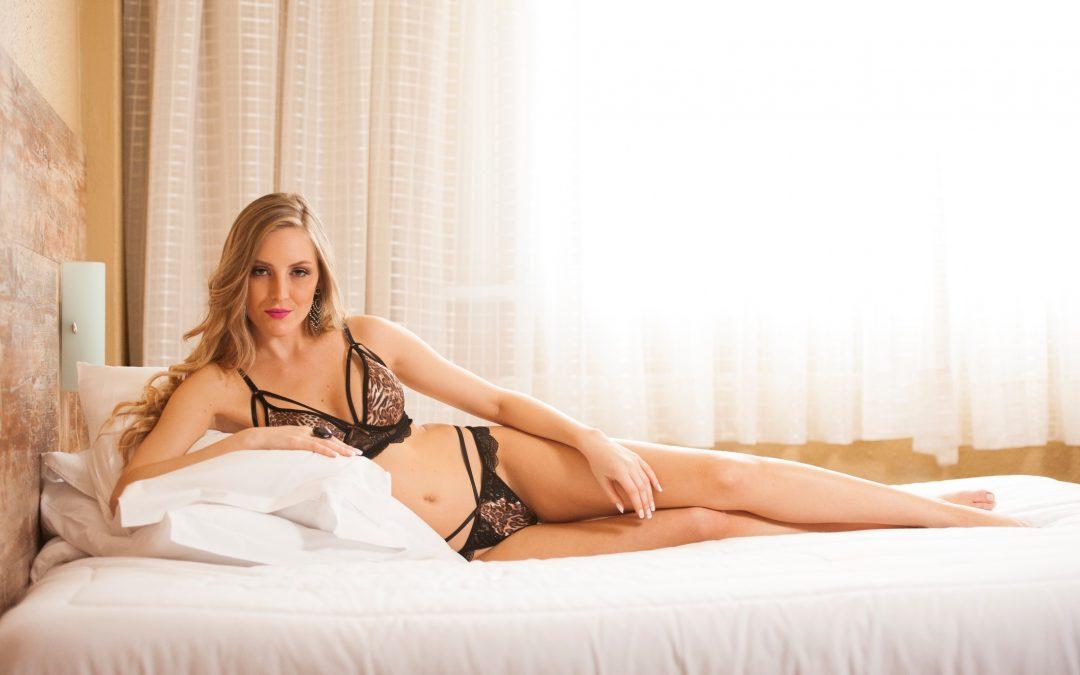 Loveback estreia no segmento de lingerie