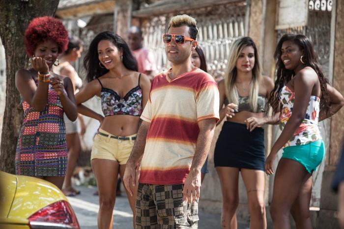 Comédia brasileira é atraçãodo CineMaterna Iguatemi Caxias