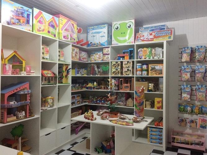 Casa Lúdica inaugura loja física em Blumenau