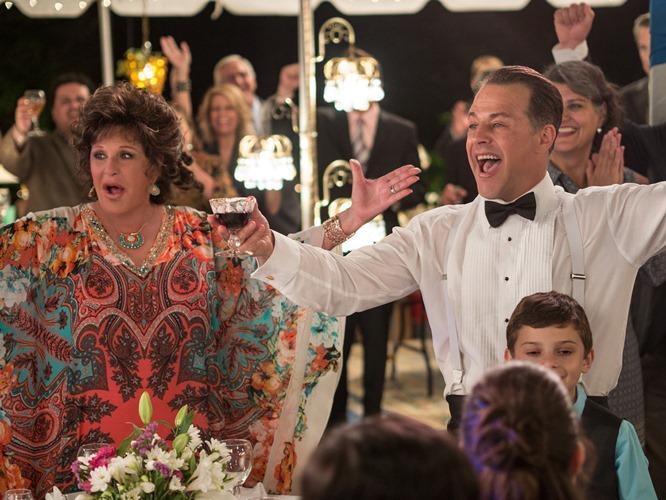 Casamento Grego 2 no CineMaterna Iguatemi Caxias