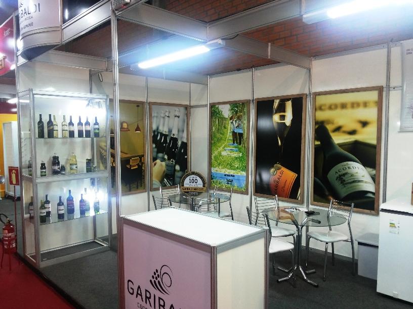 Cooperativa Vinícola Garibaldi participa de Convenção Regional da AGAS