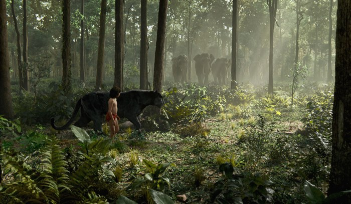 CineMaterna Iguatemi Caxias exibe Mogli – O Menino Lobo
