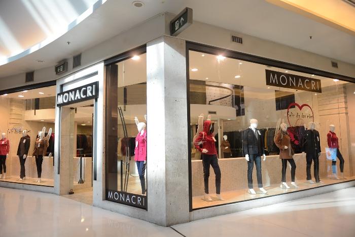 Monacri abre loja no Iguatemi Caxias