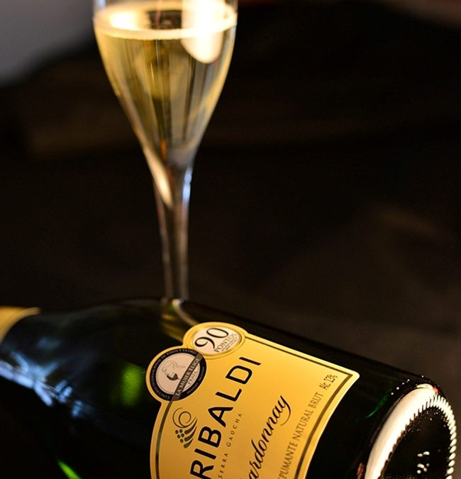Cooperativa Vinícola Garibaldi é premiada no International Wine Challenge 2016