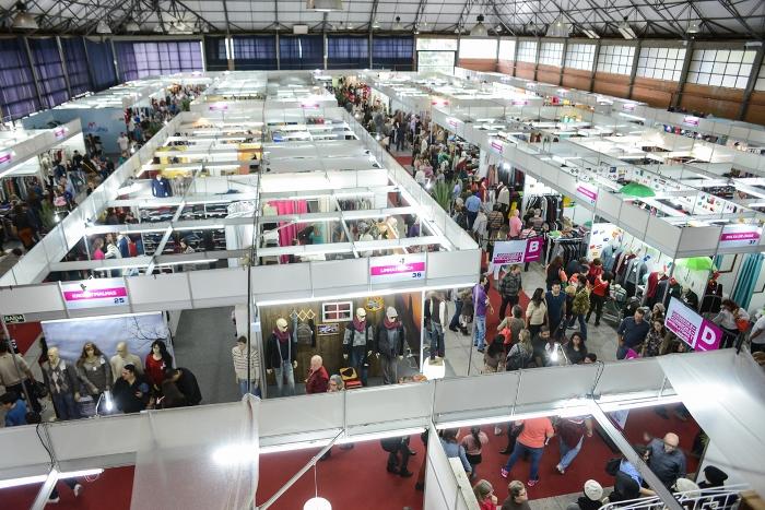 27º Festimalha recebe mais de 106 mil visitantes