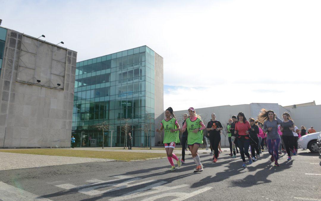 Iguatemi Caxias sedia 2º Treino Girardi & Elas