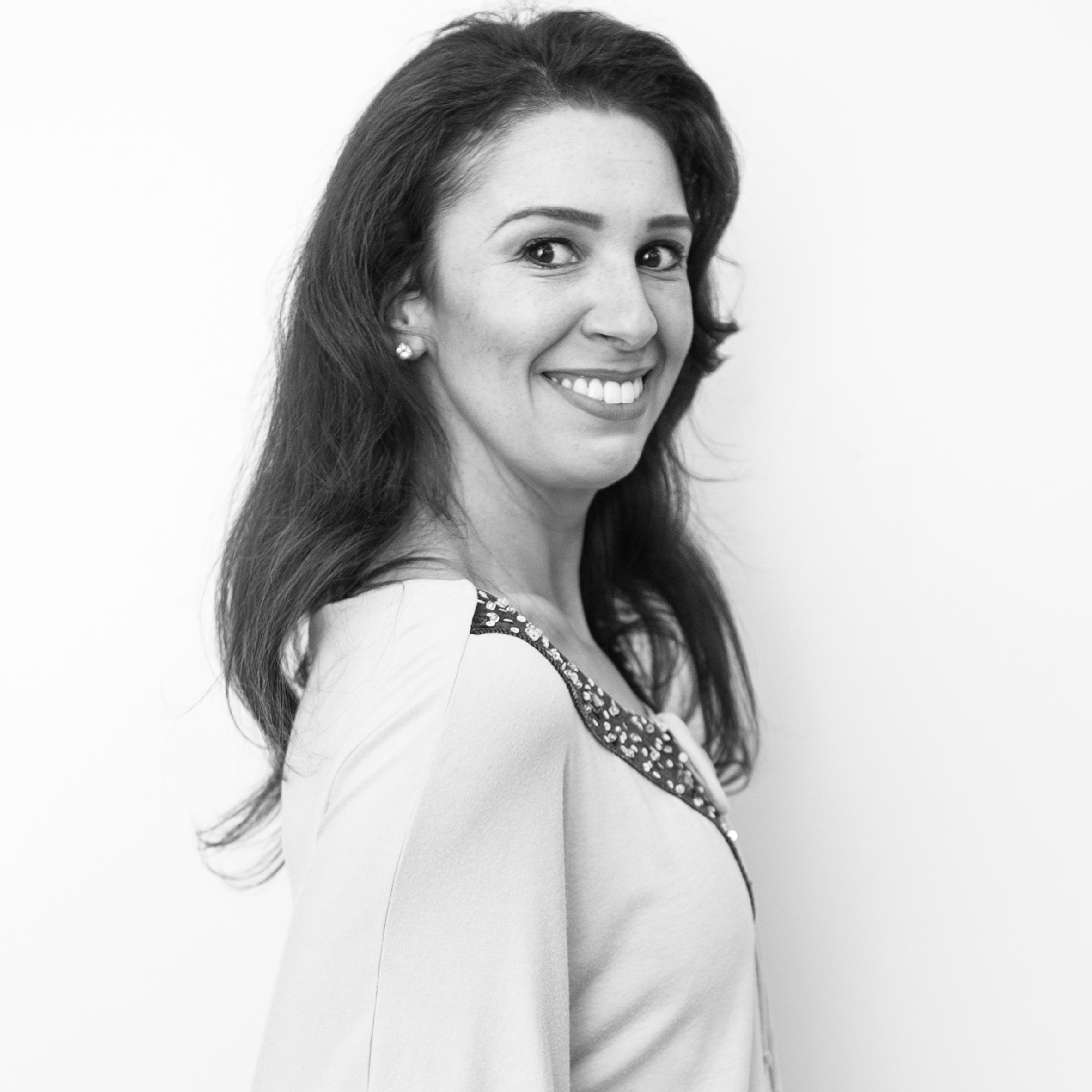 Melina Francisquetti