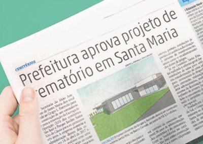 Jornal de Santa Maria – L. Formolo