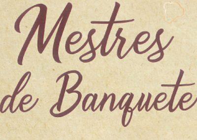Mestres de Banquete