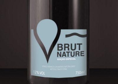 Criação de Rótulo – Yoo Wines