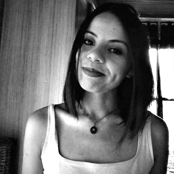 Vanessa Pedroso