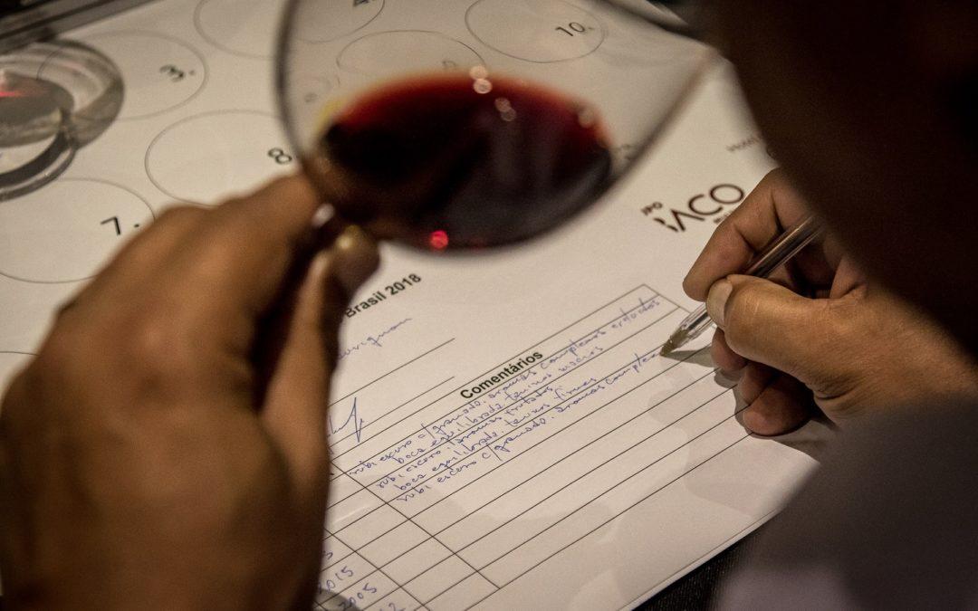 Rio de Janeiro sedia, a partir de hoje, prova às cegas de vinhos brasileiros disponíveis no mercado