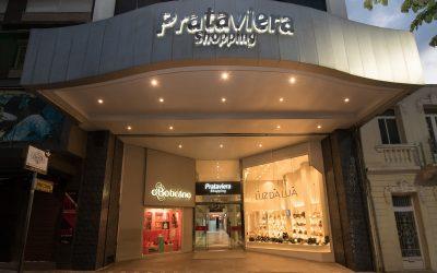 Prataviera Shopping abre mais duas lojas em dezembro