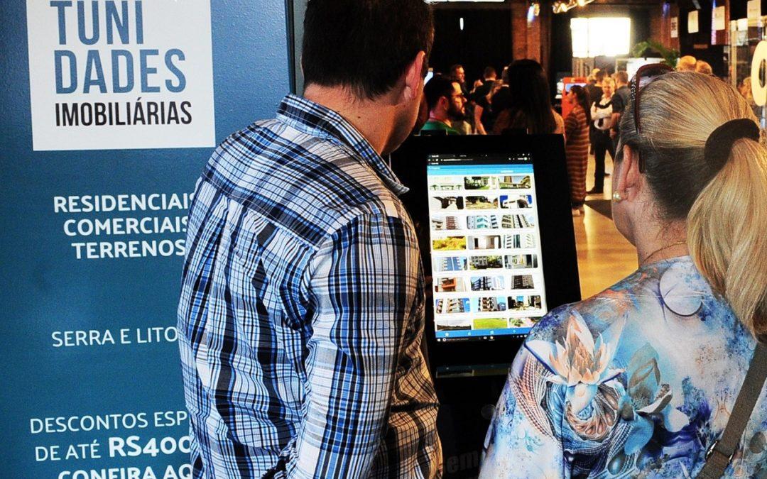 Expoimóvel 2020 aposta nos juros baixos e na mudança de hábitos do consumidor